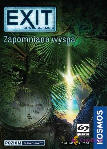 EXIT: Zapomniana wyspa | Galakta
